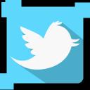 twitterˇ, твиттер, social media, соцсеть, социальная сеть