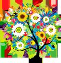 дерево, цветущее дерево, лиственное дерево, зеленое растение, весна, флора, tree, flowering tree, deciduous tree, green plant, spring, baum, blühender baum, laubbaum, grüne pflanze, frühling, arbre, arbre à fleurs, arbre à feuilles caduques, plante verte, printemps, flore, árbol, árbol floreciente, árbol caducifolio, albero, albero in fiore, albero deciduo, pianta verde, florescendo, árvore, folha caduca, planta verde, primavera, flora, квітуче дерево, листяне дерево, зелена рослина