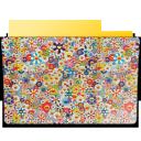 murakami folder