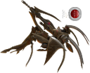 capricorn, оружие, weapon, робот, robot