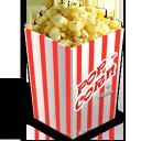nano popcorn simple 256, popcorn