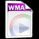 audio, wma, 2