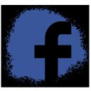 social, media, icons, spray, colour, icons, set, 512x512, 0000, facebook