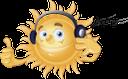 мультимедийные наушники, гарнитура, наушники дуга, наушники мониторные, солнце, музыка, солнце в наушниках, multimedia headphones, headset, headphones arc, headphones monitor, the sun, music, the sun in the headphones, multimedia-kopfhörer, kopfhörer, kopfhörer bogen, kopfhörer monitor, die sonne, musik, die sonne in den kopfhörern, casque multimédia, casque, casque d'écoute, le soleil, la musique, le soleil dans les écouteurs, auriculares multimedia, auriculares, arco de auriculares, monitor de auriculares, el sol, el sol en los auriculares, cuffie multimediali, cuffie, monitor per cuffie, sole, musica, sole in cuffia, fones de ouvido multimídia, fone de ouvido, arco de fones de ouvido, monitor de fones de ouvido, o sol, música, o sol nos fones de ouvido, мультимедійні навушники, гарнітура, навушники дуга, навушники накладні, сонце, музика, сонце в навушниках