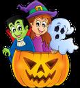 хэллоуин, привидение, вампир, тыква, ghost, pumpkin, geist, vampir, kürbis, fantôme, vampire, citrouille, calabaza, halloween, zucca, o dia das bruxas, fantasma, vampiro, abóbora