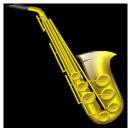 saxophone, 256