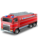 пожарная машина, транспорт, fire truck, transport, red, пожежна машина