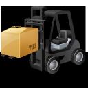вилочный погрузчик, транспорт, forklift truck, loaded, black, forklift, transport, навантажувач