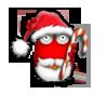 santa, claus, new year, санта клаус, дед мороз, новый год