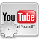 youtube config