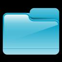 folder generic blue 01