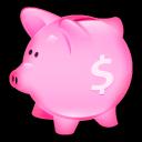 piggy, bank, 256