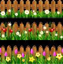 трава, забор, цветы, ромашка, тюльпан, нарцис, клубника, нарцисс, зеленая трава, зеленое растение, газон, зеленый, grass, fence, flowers, chamomile, strawberry, tulip, narcissus, green grass, green plant, lawn, green, gras, zaun, blumen, kamille, erdbeere, tulpe, narzisse, grünes gras, grüne pflanze, rasen, grün, herbe, clôture, fleurs, camomille, fraise, tulipe, narcisse, herbe verte, plante verte, pelouse, vert, pasto, manzanilla, fresa, tulipán, pasto verde, césped, erba, recinzione, fiori, camomilla, fragola, tulipano, erba verde, pianta verde, prato, grama, cerca, flores, camomila, morango, tulipa, narciso, grama verde, planta verde, gramado, verde, паркан, квіти, полуниця, зелена трава, зелена рослина, зелений