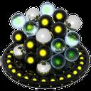 abstract icon 1 y