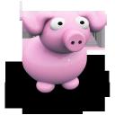 pig, свинья, свинка