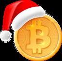 биткоин, монета, криптовалюта, шапка санта клауса, новый год, рождество, праздник, coin, santa claus hat, new year, christmas, holiday, münze, kryptowährung, weihnachtsmannmütze, neues jahr, weihnachten, feiertag, monnaie, crypto-monnaie, chapeau de père noël, nouvel an, noël, vacances, moneda, criptomoneda, sombrero de santa claus, año nuevo, navidad, vacaciones, moneta, criptovaluta, cappello di babbo natale, capodanno, natale, vacanza, bitcoin, moeda, cryptocurrency, chapéu de papai noel, ano novo, natal, feriado, біткоін, новий рік, різдво, свято