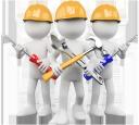 3д люди, 3d people, рабочий, слесарь, инструмент, отвертка, гаечный ключ, worker, fitter, tool, screwdriver, wrench, helmet, repair, 3d-menschen, arbeiter, mechaniker, werkzeuge, ein schraubenzieher, hammer, schraubenschlüssel, helm, reparatur, personnes 3d, ouvrier, mécanicien, outil, tournevis, marteau, clé, casque, réparation, 3d gente, trabajador, mecánico, herramienta, destornillador, martillo, llave, reparación, 3d persone, operaio, meccanico, strumento, cacciavite, martello, chiave inglese, casco, riparazione, 3d pessoas, trabalhador, mecânico, ferramenta, chave de fenda, martelo, chave, capacete, reparação, робочий, слюсар, інструмент, викрутка, молоток, гайковий ключ, каска, ремонт