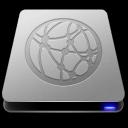 server slick drives remake icon