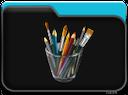 art, paint brushes, искусство, кисти для рисования