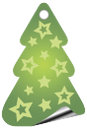 торговые стикеры, этикетка, новый год, ёлка, звезда, shopping stickers, label, new year, christmas tree, star, shopping-aufkleber, etiketten, neues jahr, weihnachtsbaum, stern, commerciaux autocollants, étiquettes, nouvelle année, arbre de noël, étoiles, pegatinas de compras, año nuevo, árbol de navidad, estrella, adesivi commerciali, etichetta, anno nuovo, albero di natale, stella, compras adesivos, etiqueta, ano novo, árvore de natal, estrela, зеленый