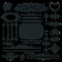винтажный узор, винтажный орнамент, бордюр, декоративные элементы, vintage-muster, vintage ornament, grenze, dekorative elemente, modèle vintage, ornement vintage, frontière, éléments décoratifs, patrón vintage, frontera, modello vintage, confine, elementi decorativi, vintage padrão, ornamento vintage, fronteira, elementos decorativos, вінтажний візерунок, вінтажний орнамент, декоративні елементи