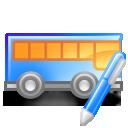 bus write 128
