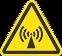 знак, предупреждающие знаки, знак опасность, знак радиоизлучение, sign, warning signs, danger sign, radio emission sign, zeichen, warnzeichen, warnschild, radioemissionszeichen, signe, signes avant-coureurs, signe de danger, signe d'émission radio, señal, señales de advertencia, señal de peligro, señal de emisión de radio, segno, segnali di pericolo, segnale di pericolo, segnale di emissione radio, sinal, sinais de alerta, sinal de perigo, sinal de emissão de rádio, попереджувальні знаки, знак небезпека, знак радіовипромінювання