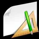document application, приложение для документов, карандаш, линейка, бумага, файл, страница, pencil, ruler, paper, file, page
