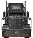 peterbilt, truck peterbilt, грузовик петербилт, седельный тягач, магистральный тягач, автомобильные грузоперевозки, американский грузовик, truck tractor, main tractor, trucking, lkw peterbilt, traktor, strecke traktor, lkw-transporte, american truck, camion peterbilt, tracteur, tracteur courrier, camionnage, camion américain, peterbilt camiones, tractores, camiones de remolque, camiones, camiones de américa, camion rimorchi trattori, trattori raggio, autotrasporti, camion americano, peterbilt caminhão, trator, reboque, caminhões, caminhão american, коричневый