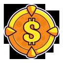 coin, монета, деньги, money
