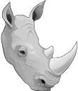 животные, носорог, голова носорога, африканский носорог, animals, rhinoceros, rhinoceros head, african rhinoceros, tiere, nashorn, nashornkopf, afrikanisches nashorn, animaux, rhinocéros, tête de rhinocéros, rhinocéros africain, animales, cabeza de rinoceronte, animali, rinoceronti, rinoceronti africani, animais, rinoceronte, cabeça de rinoceronte, rinoceronte africano, тварини, носоріг, африканський носоріг