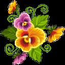 желтые цветы, флора, yellow flowers, gelbe blumen, fleurs jaunes, de la flore, flores amarillas, fiori gialli, flores amarelas, flora, жовті квіти