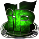 info path green