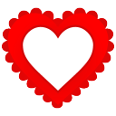 heart icons 06