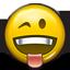 77, emoticons h dcom