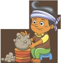 дети, ребенок, обучение, мальчик, лепка, гончар, children, child, learning, boy, modeling, potter, kinder, kind, lernen, junge, modellieren, töpfer, enfants, enfant, apprentissage, garçon, modélisation, potier, niños, aprendizaje, niño, modelado, alfarero, bambini, apprendimento, ragazzo, modellismo, vasaio, crianças, criança, aprendizagem, menino, modelagem, oleiro, діти, дитина, навчання, хлопчик, ліплення