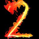 огненные цифры, цифра 2, огонь, огненный алфавит, образование, буквы и цифры, fire numbers, number 2, fire, fire alphabet, education, letters and numbers, feuerzahlen, nummer 2, feuer, feueralphabet, bildung, buchstaben und zahlen, numéros de feu, numéro 2, feu, alphabet de feu, éducation, lettres et chiffres, números de fuego, fuego, alfabeto de fuego, educación, letras y números, numeri del fuoco, numero 2, fuoco, alfabeto del fuoco, istruzione, lettere e numeri, números de fogo, número 2, fogo, alfabeto de fogo, educação, letras e números, вогняні цифри, вогонь, вогненний алфавіт, освіта, букви і цифри