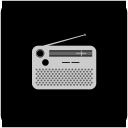 my tuner radio, radio