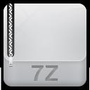 archive 7z, архив
