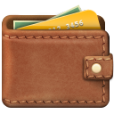 wallet, 256px