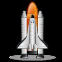 space, shuttle, 256