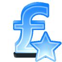 sign pound star