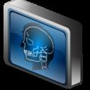 radiology, 128