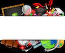 школа, школьные принадлежности, школьная доска, яблоко, краски, карандаши, будильник, шапка магистра, микроскоп, футбольный мяч, линейка, палитра, обучение, образование, school, school supplies, blackboard, apple, paints, pencils, master's hat, soccer ball, calculator, alarm clock, ruler, learning, education, schule, schulmaterial, tafel, apfel, farben, bleistifte, meisterhut, mikroskop, fußball, taschenrechner, wecker, lineal, lernen, bildung, école, fournitures scolaires, tableau noir, pomme, peintures, crayons, chapeau de maître, microscope, ballon de football, calculatrice, réveil, règle, palette, apprentissage, éducation, colegio, pizarra, manzana, pinturas, lápices, sombrero de maestro, balón de fútbol, calculadora, regla, aprendizaje, educación, scuola, materiale scolastico, lavagna, mela, vernici, matite, cappello da maestro, microscopio, pallone da calcio, calcolatrice, sveglia, righello, tavolozza, apprendimento, educazione, escola, material escolar, quadro-negro, maçã, tintas, lápis, chapéu de mestre, microscópio, bola de futebol, calculadora, despertador, régua, paleta, aprendizagem, educação, шкільне приладдя, шкільна дошка, яблуко, фарби, олівці, шапка магістра, мікроскоп, футбольний м'яч, калькулятор, лінійка, палітра, навчання, освіта