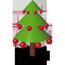 xmas tree, елка
