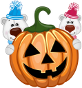 хэллоуин, тыква, плюшевый мишка, праздник, pumpkin, teddy bear, holiday, kürbis, teddybär, urlaub, citrouille, ours en peluche, vacances, calabaza, oso de peluche, vacaciones, halloween, zucca, orsacchiotto, vacanze, dia das bruxas, abóbora, ursinho de pelúcia, férias, хеллоуїн, гарбуз, плюшевий ведмедик, свято