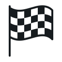 checkered flag, finish, race, клетчатый флаг, финиш, гонка