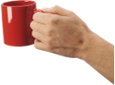 рука, жест, красная чашка, чашка в руке, hand, gesture, red cup, cup in hand, rote tasse, tasse in der hand, main, geste, tasse rouge, tasse à la main, copa roja, copa en mano, mano, tazza rossa, coppa in mano, mão, gesto, xícara vermelha, copo na mão, червона чашка, чашка в руці