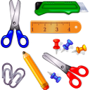 карандаш, школьные принадлежности, карандаш с ластиком, образование, ножницы, линейка, скрепка, канцелярский нож, канцелярия, школа, pencil, school supplies, pencil with eraser, education, scissors, ruler, office knife, office, school, bleistift, schulsachen, bleistift mit radiergummi, bildung, schere, lineal, büromesser, büro, schule, crayon, fournitures scolaires, crayon avec gomme, éducation, ciseaux, règle, couteau de bureau, bureau, école, lápiz, útiles escolares, lápiz con goma de borrar, educación, tijeras, regla, cuchillo de oficina, oficina, escuela, matita, materiale scolastico, matita con gomma, educazione, forbici, righello, coltello da ufficio, ufficio, scuola, lápis, material escolar, lápis com borracha, educação, tesoura, régua, clip, faca de escritório, escritório, escola, олівець, шкільне приладдя, олівець з гумкою, освіта, ножиці, лінійка, скріпка, канцелярський ніж, канцелярія