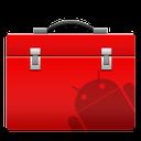 toolkit, красный портфель, red case